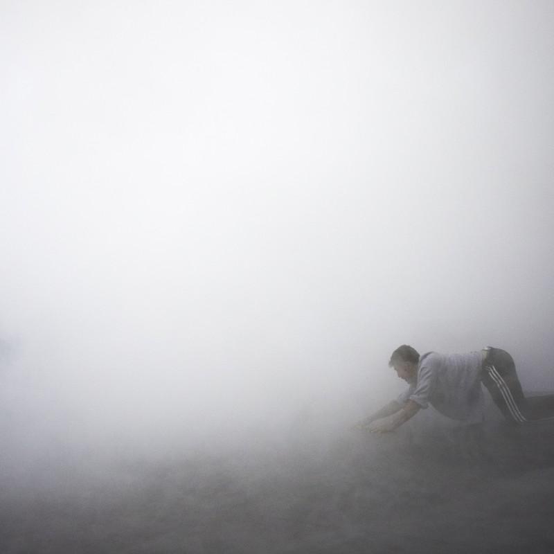 SMOKE - photo Alicia Clarke